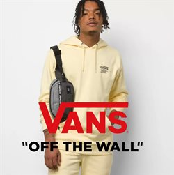 Vans catalogue in Penang ( More than a month )