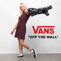 Offers from Vans in the Kuala Lumpur leaflet