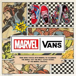 Offers from Vans in the Petaling Jaya leaflet