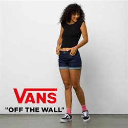 Sport offers in the Vans catalogue in Kajang-Bangi