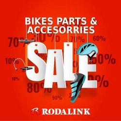 Rodalink offers in Rodalink catalogue ( More than a month)