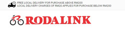 Offers from Rodalink in the Kuala Lumpur leaflet