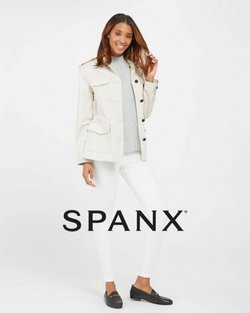 Spanx offers in Spanx catalogue ( 5 days left)