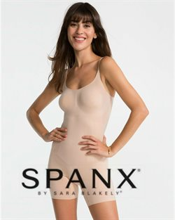 Offers from Spanx in the Kuala Lumpur leaflet