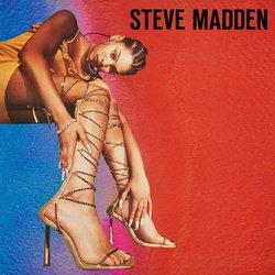 Steve Madden offers in Steve Madden catalogue ( More than a month)