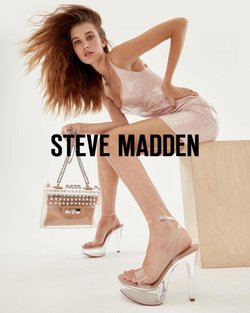Premium Brands offers in Steve Madden catalogue ( Expires today)
