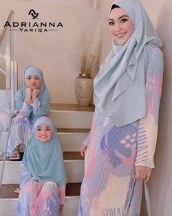 Adrianna Yariqa offers in Adrianna Yariqa catalogue ( More than a month)