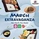 Sushi King catalogue ( 1 day ago )