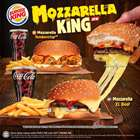 Burger King catalogue in Shah Alam ( Expired )