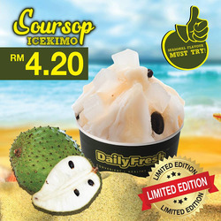 Offers from Daily Fresh Foods in the Johor Bahru leaflet