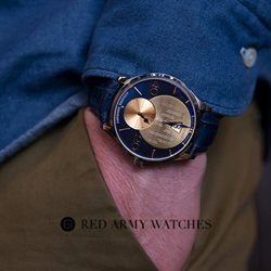 Red Army Watches offers in Red Army Watches catalogue ( More than a month)