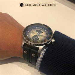 Offers from Red Army Watches in the Petaling Jaya leaflet