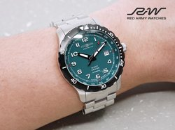 Red Army Watches offers in Red Army Watches catalogue ( 30 days left)