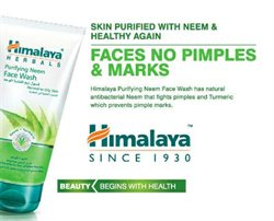 Offers from Himalaya Healthcare in the Penang leaflet