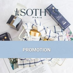 Sothys offers in Sothys catalogue ( 14 days left)