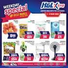 H&L Supermarket catalogue in Kuching ( Expired )