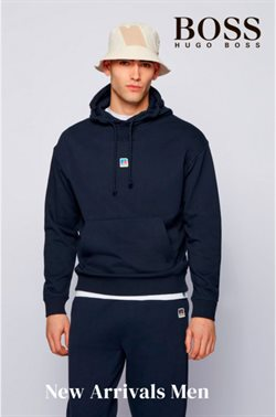Clothes, shoes & accessories offers in Hugo Boss catalogue ( Expires tomorrow)