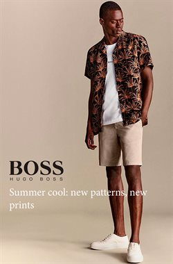 Premium Brands offers in Hugo Boss catalogue ( More than a month)