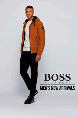 Premium Brands offers in Hugo Boss catalogue ( 1 day ago)