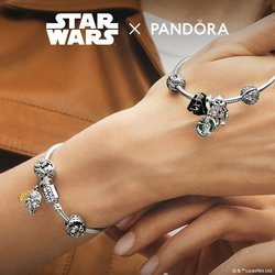Jewellery & Watches offers in Pandora catalogue ( More than a month)