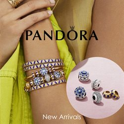 Offers from Pandora in the Penang leaflet