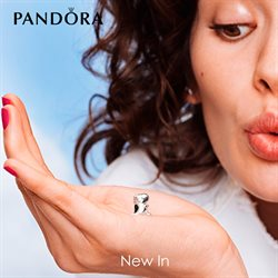 Jewellery & Watches offers in the Pandora catalogue in Penang