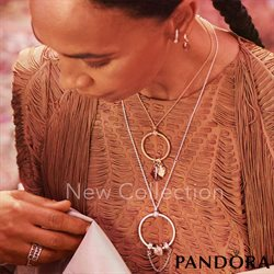 Jewellery & Watches offers in the Pandora catalogue in Melaka