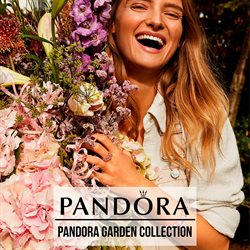 Pandora catalogue ( More than a month )