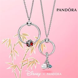 Pandora catalogue in Penang ( More than a month )