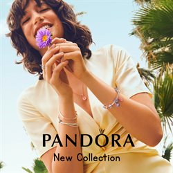 Pandora catalogue ( 13 days left)