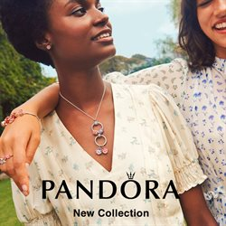 Pandora catalogue ( More than a month)