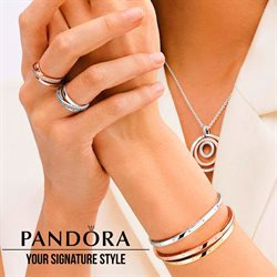 Jewellery & Watches offers in Pandora catalogue ( 15 days left)