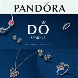 Offers from Pandora in the Kuala Lumpur leaflet