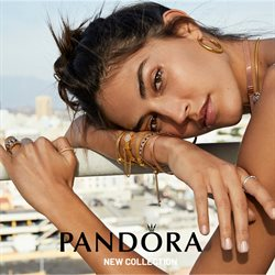 Jewellery & Watches offers in the Pandora catalogue in Seremban