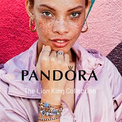 Jewellery & Watches offers in the Pandora catalogue in Kuala Lumpur