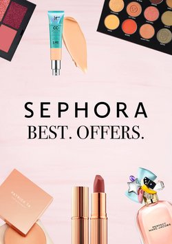 Sephora offers in Sephora catalogue ( 1 day ago)