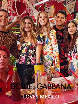 Offers from Dolce & Gabbana in the Kuala Lumpur leaflet