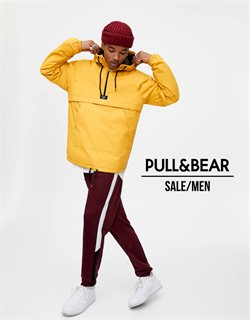Pull & Bear catalogue in Sunway-Subang Jaya  ( 6 days left )