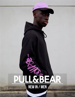 Pull & Bear catalogue in Sunway-Subang Jaya  ( More than a month )