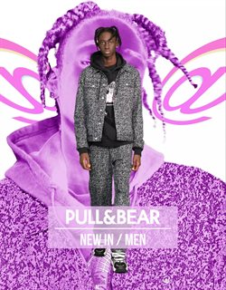Pull & Bear catalogue in Kuala Lumpur ( More than a month )