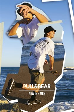 Pull & Bear catalogue in Sunway-Subang Jaya  ( 24 days left )