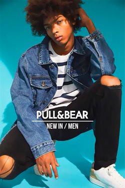 Pull & Bear catalogue in Shah Alam ( More than a month )