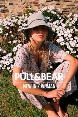 Pull & Bear offers in Pull & Bear catalogue ( 4 days left)