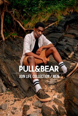 Pull & Bear offers in Pull & Bear catalogue ( 9 days left)