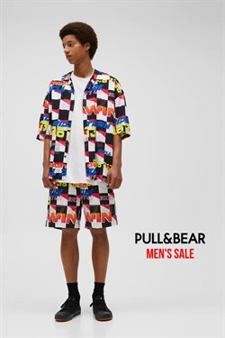 Pull & Bear offers in Pull & Bear catalogue ( 23 days left)