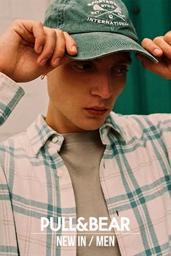Pull & Bear offers in Pull & Bear catalogue ( 7 days left)