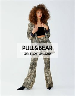 Offers from Pull & Bear in the Kuala Lumpur leaflet