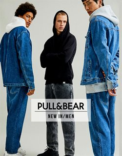 Offers from Pull & Bear in the Petaling Jaya leaflet