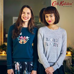 Offers from Cath Kidston in the Petaling Jaya leaflet