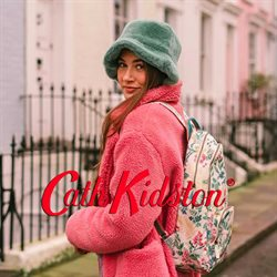 Cath Kidston catalogue in Petaling Jaya ( More than a month )
